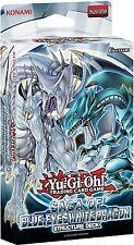 Blue Eyes White Dragon Individual Yu-Gi-Oh! Cards