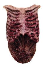 Walking Dead Walker Latex Adult Chest Plate Zombie Halloween Scary Prop
