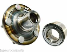 For MITSUBISHI OUTLANDER 4WD 02-06 WHEEL AXLE BEARING HUB COMPLETE ASSEMBLY