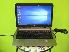 Notebook HP Probook 430 G1 - i5-4300U 2,5Ghz - 8GB Ram - 256GB SSD - FATTURABILE
