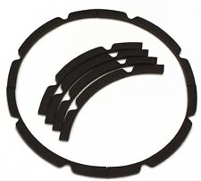 "Professional Grade 10"" Speaker gaskets One Pair !!!"