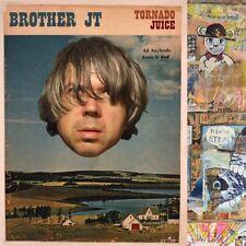 BROTHER JT - TORNADO JUICE (LP+MP3)   VINYL LP + MP3 NEW+