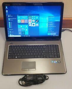 """17.3"""" Dell Inspiron N7010 Intel Core i3 M370 6GB RAM 1TB HDD WEBCAM 1600x900"""