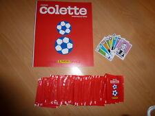 PANINI Coca Cola Colette ltd edition euro 2016 album + 30 pochettes de 8 sticker