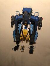Lego Chima: Eagle Striker Tank complete set