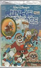 AUTOGRAPHED Gladstone Uncle Scrooge  #296 Signed by Writer and Artist Don Rosa