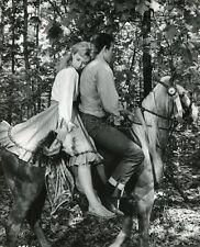 WARREN BEATTY JEAN SEBERG LILITH  1964 3 VINTAGE PHOTOS ORIGINAL LOT