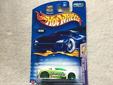 Monoposto Carbonated Cruisers Hot Wheels