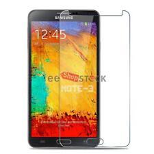 Fim ecran en verre trempé pour SAMSUNG Galaxy note 3 0.33mm 2.5D ESS TECH®