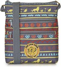More details for disney lion king rock 'n' roar x-body bag v2