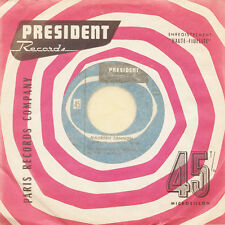 MAUREEN CANNON Mama Come Save Your Child Oh Johnny FR Press President MC 101 SP
