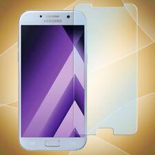 Protección lámina vidrio para Samsung Galaxy a5 2017 tanques lámina Glass 9h templado claro