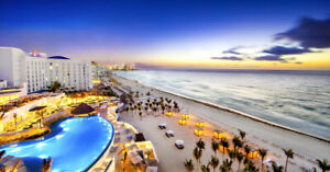 Moon Palace Resorts - 7 Night All-Inclusive at all Locations - Member Rates!!