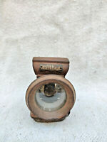 Vintage H. Miller Cycle Light Rare Bicycle Lamp Collectibles Birmingham 1930s