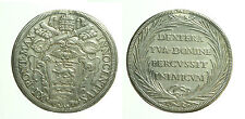 pcc1662_7) Roma Innocenzo XI (1686-1689) Piastra Munt 37 - Ex Appiccagnolo