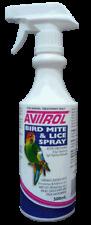 Mavlab Avitrol Bird Mite & Lice Spary 500mL