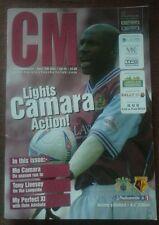 Burnley v Watford Division 1 - Saturday 12th April 2004 MINT
