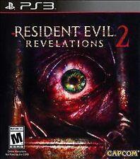 Resident Evil: Revelations 2 PS3 New PlayStation 3, Playstation 3