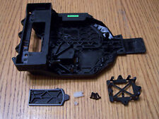 1/10 Axial Yeti Rock Racer Main Chassis Battery Tray Receiver Rx Box & ESC Mount