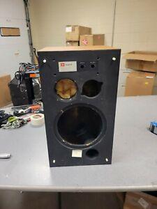 Single JBL DECADE 36 Speaker Cabinet