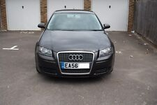 Audi A3 Special Edition TDI 11 Months MOT