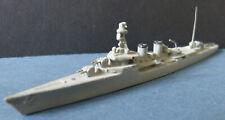 Wood/Resin Model 1:1250 : Cruiser La Motte Piquet - French Navy