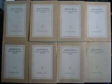 Medioevo. Rivista di storia della filosofia medievale. Antenore, Padova. Il