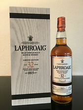 Laphroaig 32 Jahre - Cask Strength - 46,6%  vol. - 0,7 Liter