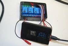 Touchless Wi-Fi Actuator/Motor Controller Alexa/iPhone/Web/IFTTT -NO APP