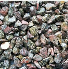 Miniature Fairy Garden Leopard Skin Jasper Landscaping Rocks - Buy 3 Save $5
