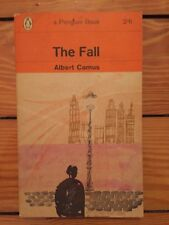 Albert Camus - The Fall 1956 Penguin Paperback 1762 1963 EX Condition