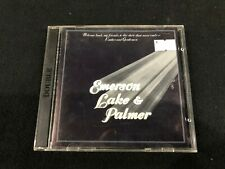 Emerson Lake & Palmer Welcome to the Show That Never Ends 2 CD Compact Disc