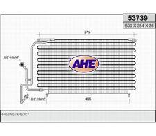 Kondensator Klimaanlage Klimakühler PEUGEOT 405 I ALL AHE  53739