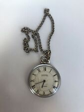 Vintage Wostok Vostok Pocket Watch Antique Rare Old Retro USSR Soviet Mechanicak