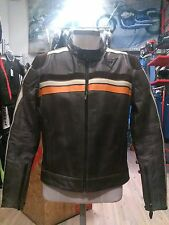 GIACCA DAINESE RETRO' PELLE