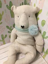 maileg polar bear doll plush ❄️🌨 NWT