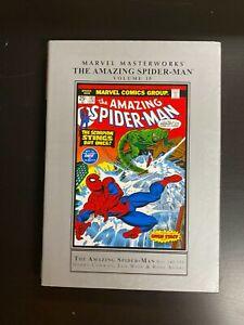 Marvel Masterworks Amazing Spider-Man 15