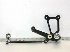 91-98 Ducati 900SS SP Machined Left Shifter Side Peg Bracket Nice 98