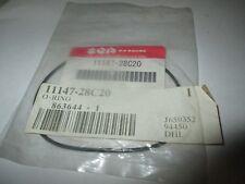 Genuine Suzuki RM250 1991 - 2000 Cylinder Head O-Ring No. 1 11147-28C20-000
