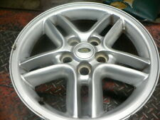 98 02 Land Rover Range Rover P38 Discovery 2 Oem Hurricane 18 Wheel 4 With Cap