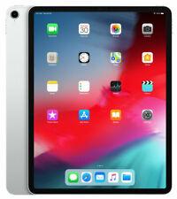 "APPLE 12.9"" iPad Pro (2018) - 256 GB, Silver -"