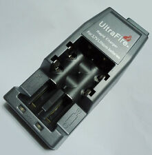 UltraFire WF-139 Smart Dual Charger Lithium Charger For 18650 14500 18500 17670