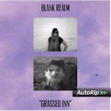 BLANK REALM - GRASSED INN  CD NEW+