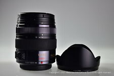 Panasonic LUMIX G X VARIO 12-35mm f/2.8 ASPH. POWER O.I.S. H-HS12035 Excellent