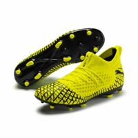 Puma Football Soccer Mens Future 4.3 Netfit Firm Ground Artificial Grass Boots