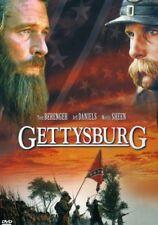 Gettysburg [New Dvd] Widescreen
