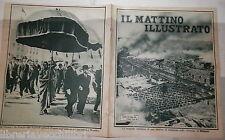 1924 Esplosione Bucarest Birmania Etiopia Argento in Bolivia Sovrani Fiammiferi