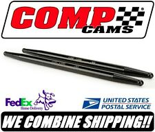 "COMP Cams 8.000"" Straight 7/16"" .165"" Wall 1pc Chromemoly Pushrods #8612-16"