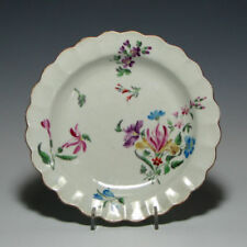White Porcelain/China Date-Lined Ceramics (Pre-c.1840)