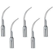 5X Dental scaling Tip GD5 For DTE SATELEC Ultrasonic Scaler in USA